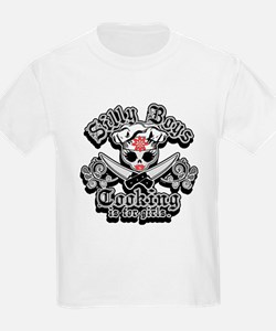 Cool Silly boys T-Shirt