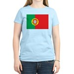 Portugal Women's Light T-Shirt