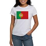 Portugal Women's T-Shirt
