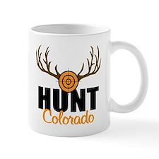 Hunt Colorado Mug