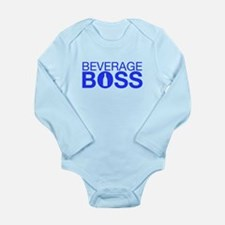 Beverage Boss Body Suit