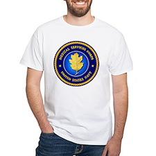 USN Medical Services Shirt