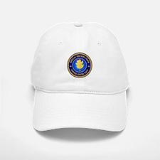 Navy Medical Services Baseball Baseball Cap