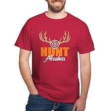 Hunt Alaska T-Shirt