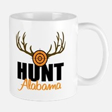 Hunt Alabama Mug