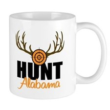 Hunt Alabama Mug