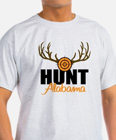 Hunt Alabama T-Shirt