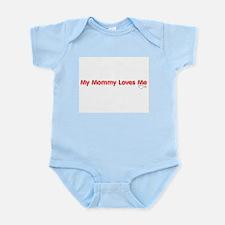 Mix it up designs Infant Bodysuit