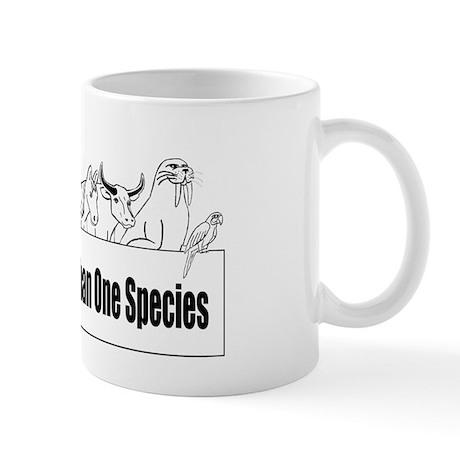 Real Doctors Mug