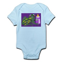 Baby/Nursery Infant Bodysuit