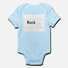 Unique Mix it up designs Infant Bodysuit
