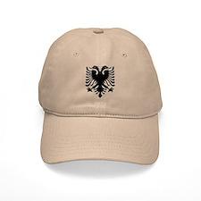 Albanian Eagle Baseball Cap