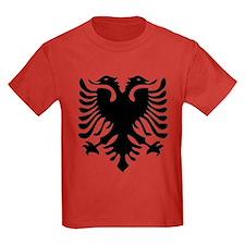 Albanian Eagle T