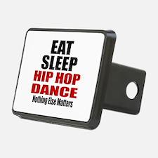 Eat Sleep Hip Hop Dance Hitch Cover