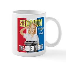 Cute Skookum Mug