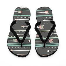 Arrows Flip Flops