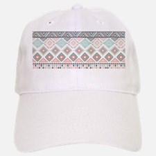 Native Pattern Baseball Baseball Baseball Cap