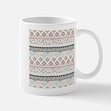 Native Pattern Mugs