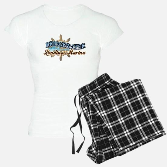 Bridgewater Pajamas