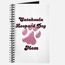 Catahoula Mom3 Journal