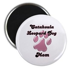 Catahoula Mom3 Magnet
