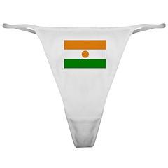 Niger Classic Thong