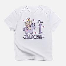 Cool Pony Infant T-Shirt