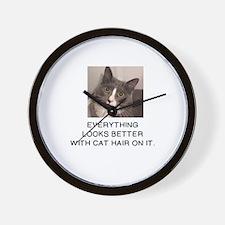 Funny Better Wall Clock