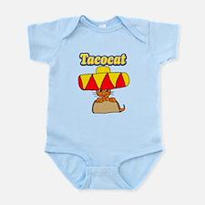 Taco cat Body Suit