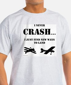 Cute Airplane T-Shirt