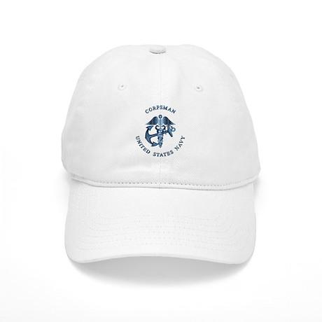 USN Corpsman Cap