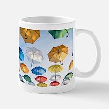 Umbrellas Mugs