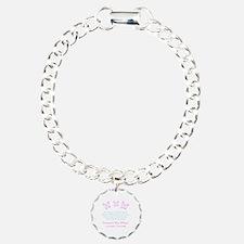 Personalize/Ours On Loan Bracelet