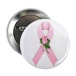 Breast Cancer Ribbon 2 2.25