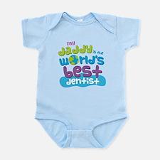 Dentist Gifts for Kids Infant Bodysuit