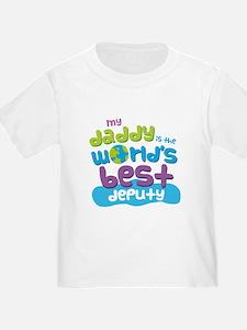 Deputy Gifts for Kids T