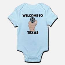 Welcome to Texas Body Suit