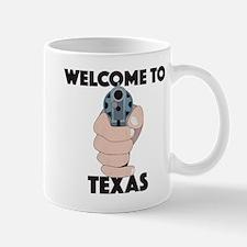 Welcome to Texas Mugs