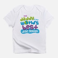 Disc Golfer Gifts for Kids Infant T-Shirt