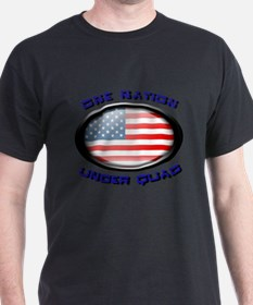Quad Pledge T-Shirt