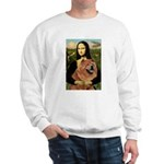 Mona / Chow Sweatshirt