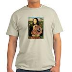 Mona / Chow Light T-Shirt