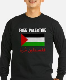 www.palestine-shi Long Sleeve T-Shirt