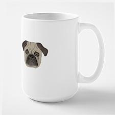 Coffee Pug Mugs