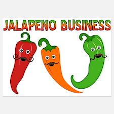 Jalapeno Business Invitations