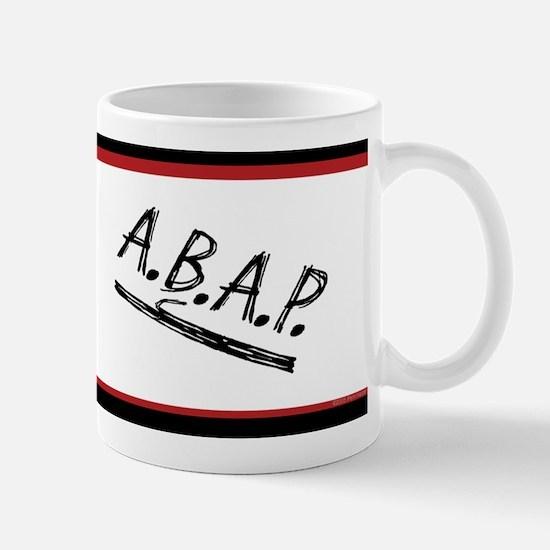 As Bassoon As Possible Mug