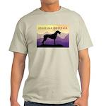 Ridgeback Dog Mountains Light T-Shirt