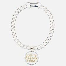 The Bride tribe Gold Gli Bracelet