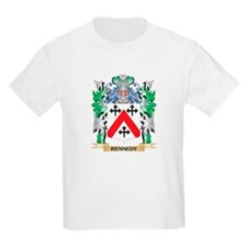 Kennedy- Coat of Arms - Family Crest T-Shirt