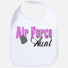 Air Force Aunt Bib
